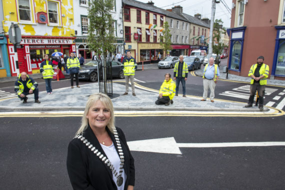 WEST CORK: County Council invest in Skibbereen to help recovery from COVID19 slump