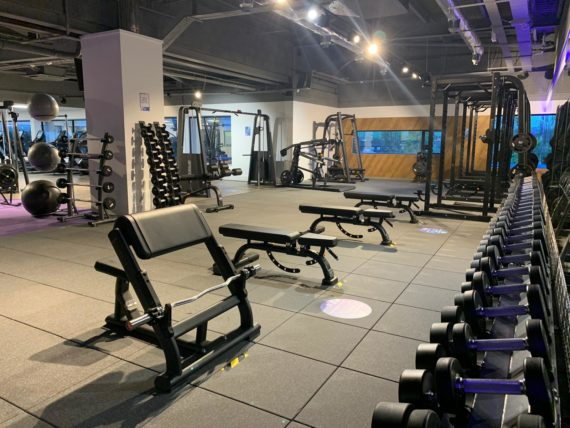 24-hour Gym comes to Ballincollig, Cork
