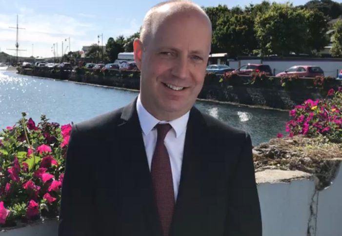 Former Fine Gael TD appointed to Board of 'Home and Community Care Ireland'