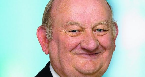 Veteran former West Cork TD PJ Sheehan dies one week after wife