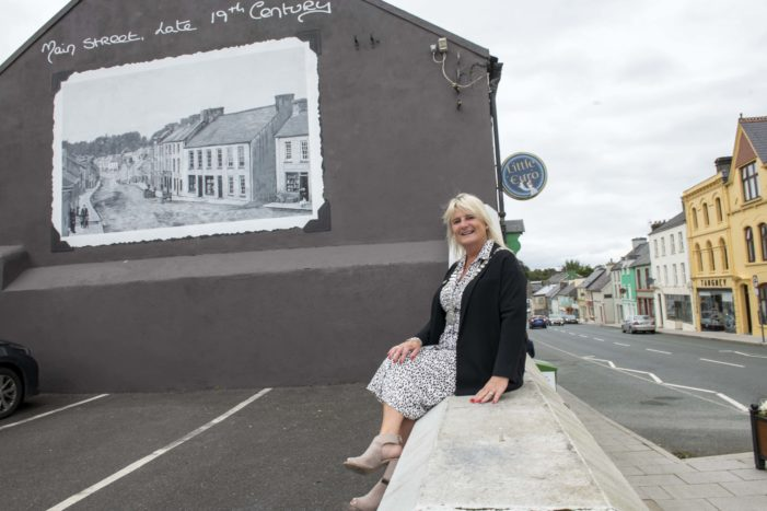 New Outdoor Spaces for Millstreet and Macroom