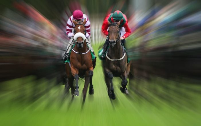 HORSE RACING: Fairyhouse BARONERACING.COM Drinmore Chase preview