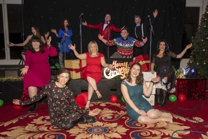 ENTERTAINMENT: Mick Flannery to perform at 'Christmas Jingle' concert 2020, which is online only due to COVID
