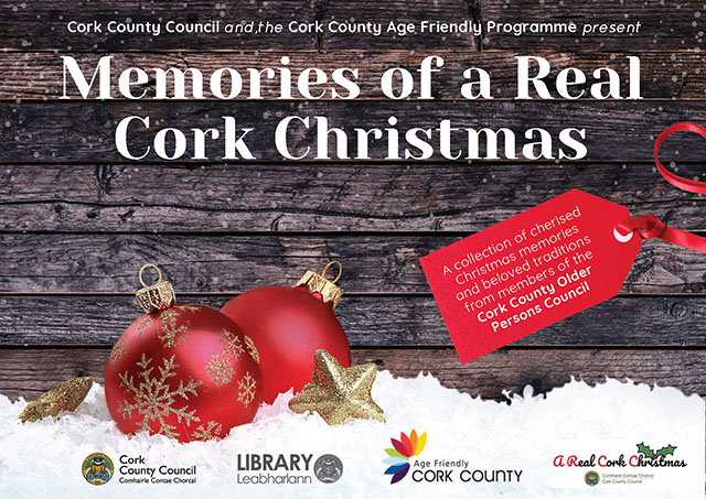 FREE DOWNLOADABLE PDF: Memories of a Real Cork Christmas